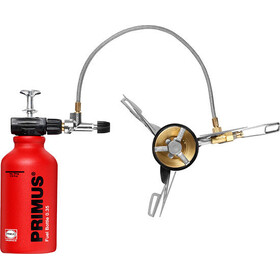 Primus OmniLite Ti inkl Fuel Bottle